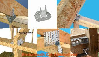 Top 4 Alternatives To Birdsmouth Cut