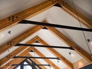 Rafter Ties and Tie-beams