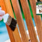 The most effective ways to stain teak oil on wood.