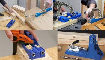 Best Pocket Hole Jigs for Beginners